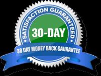 30 day guarantee service autopilot