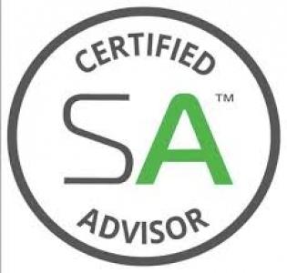 SA Certified Advisor