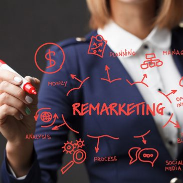 Benefits of Remarketing You Can't Ignore