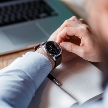 What are the Top Benefits of Time Tracking Software