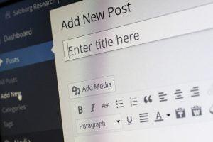 Regular Blogs