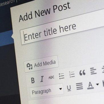 Regular Blogs – 3 Great Benefits