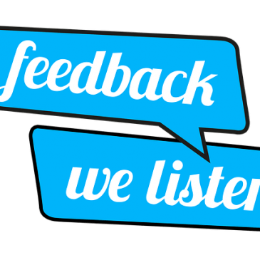 Feedback Use – 3 Simple Steps to Success