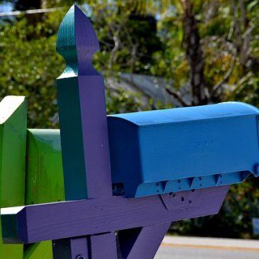 Postcard Marketing – 5 Big Benefits It Offers