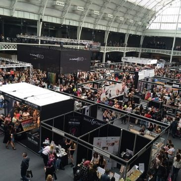 Trade Shows  – 3 Big Reasons to Attend