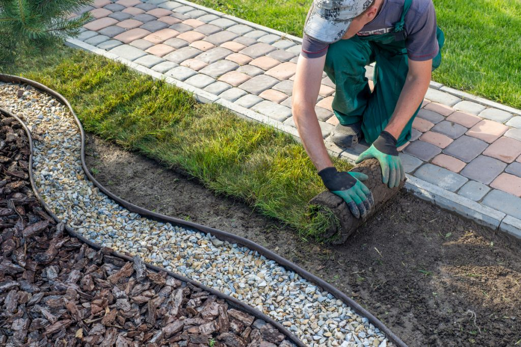 Growing Your Landscaping Business: Tips For Using Social Media Effectively