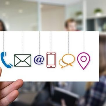 Email Vs Phone – How to Know Which to Use?