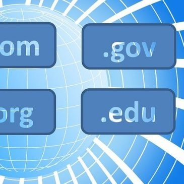 8 Great Small Business Domain Name Tips
