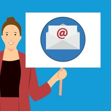 4 Amazing Benefits of Email Marketing