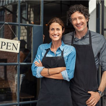 Most Common Characteristics Of Successful Small Business Owners
