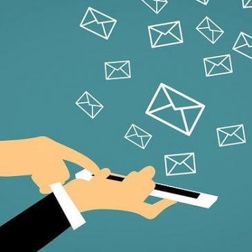 3 Big Reasons People Ignore Marketing Emails