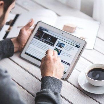 3 Top Reasons to Write Fun Blog Topics