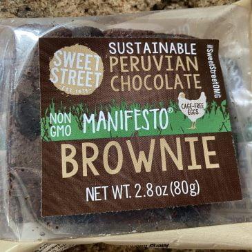 SendJim Review – Brownies