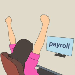 payroll business automated services