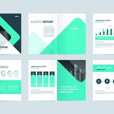 3 Essential Brochure Creation Tips
