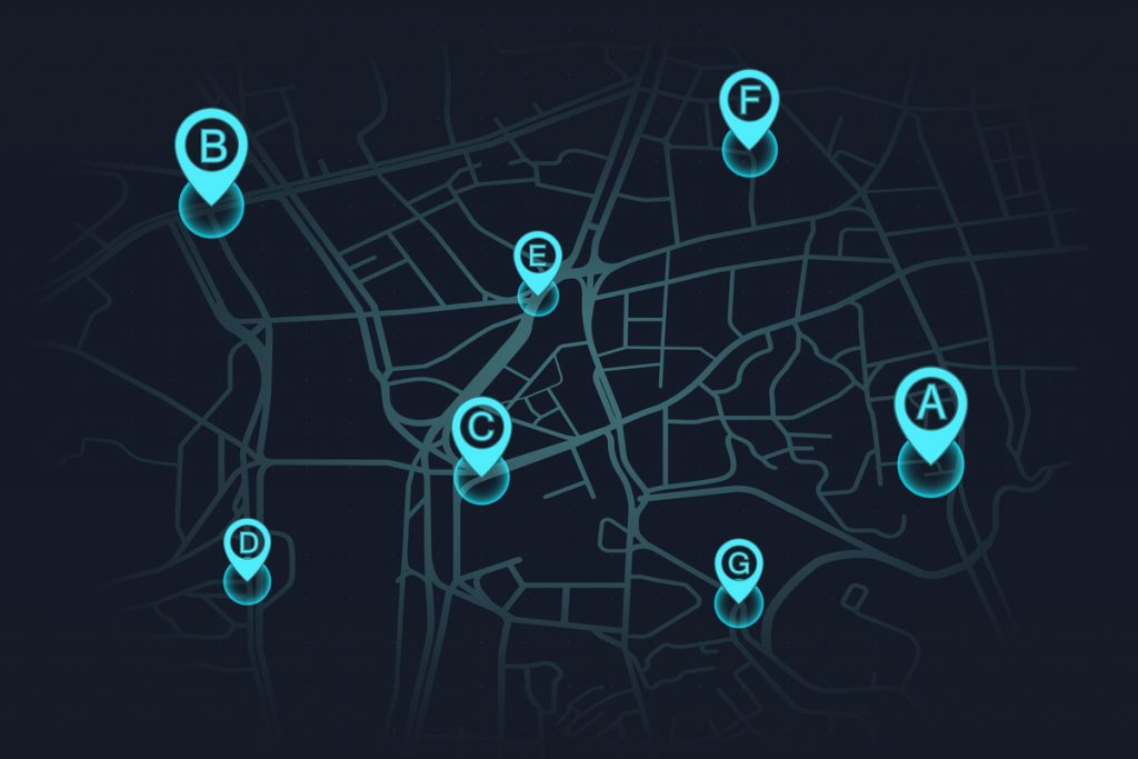 How GPS Tracking Technology Can Benefit Your Landscaping Business