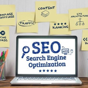 5 Common & Deadly Small Business SEO Mistakes