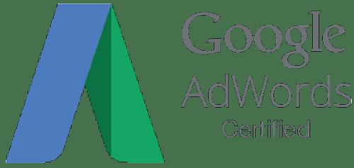 Robert is Google Adwords Certified