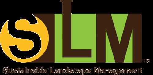 Robert has his Sustainable Landscape Management Certification (SLM) through ALCA
